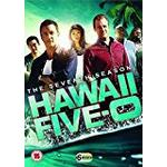 Hawaii Five-0: The Seventh Season [DVD]